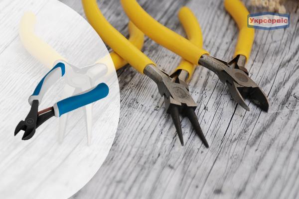 Купить недорого кусачки MyTools Power Saving 180мм