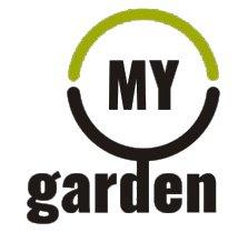 Официальный логотип компании My Garden