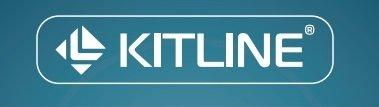 Официальный логотип компании Kitline