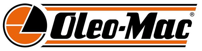 Официальный логотип компании Oleo-Mac