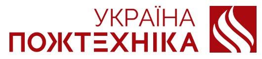 Официальный логотип компании Пожтехника
