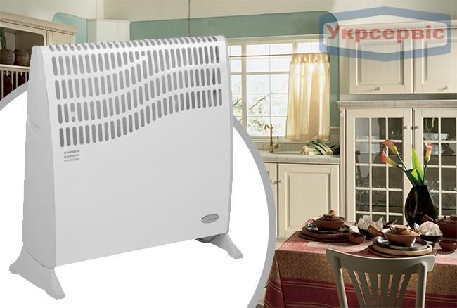 Сколько стоит электроконвектор Термия ЭВУА-1,5/230-2 (сп) для дома