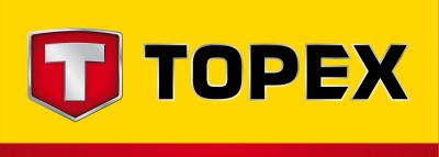 Логотип компании Topex