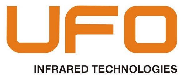 официальный логотип компании UFO