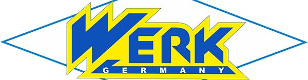 Официальный логотип компании Werk