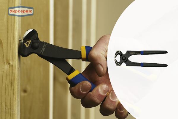 Купить недорого строительные клещи Whirlpower 15613-01-210, 210 мм