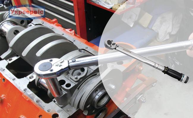 Купить динамометрический ключ Whirlpower 168-2