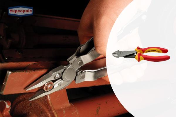 Купить недорого кусачки Whirlpower 15704-21-200 200мм