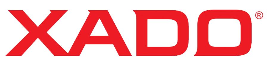 Официальный логотип компании XADO