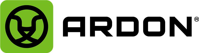 Логотип компании ARDON