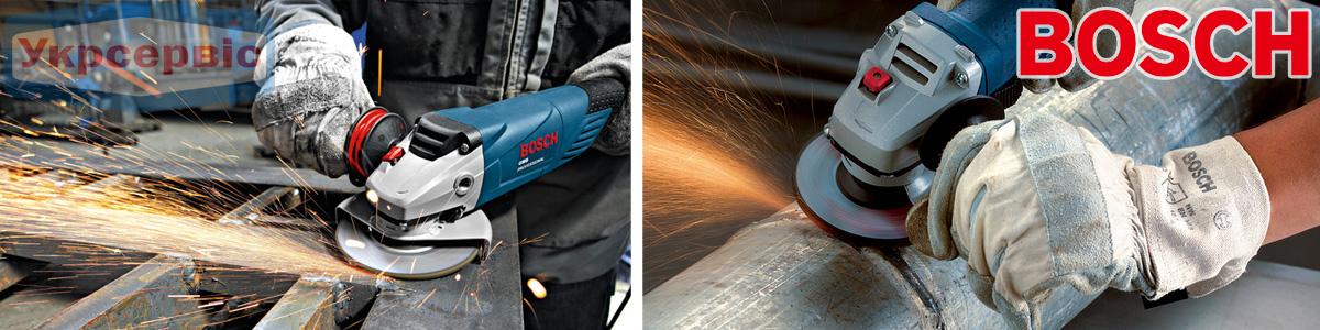Лучшие производители болгарок (УШМ) - Bosch