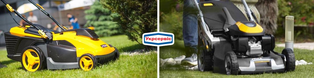 Купить газонокосилку STIGA на официальном сайте