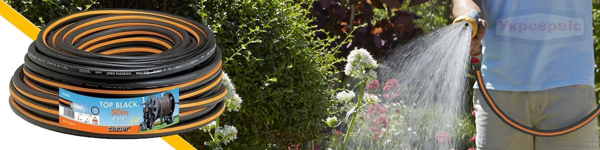 Цены на садовые шланги для дачи