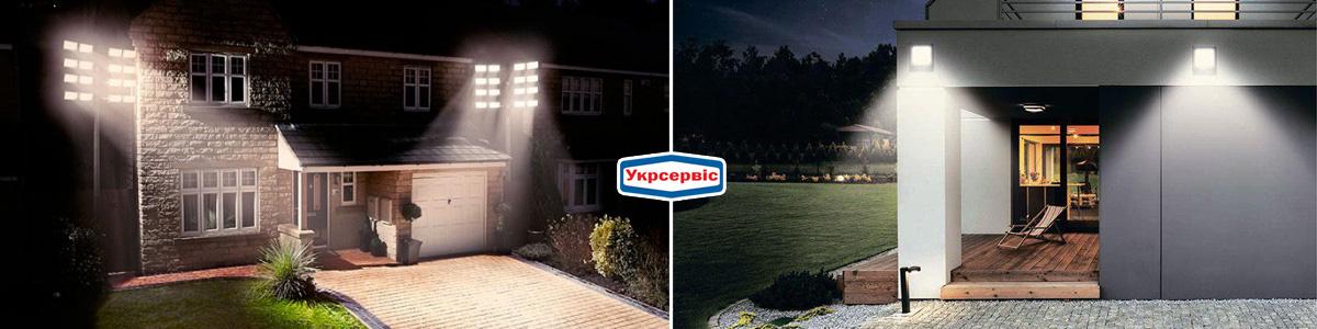 Принцип работы и строение светодиодного прожектора