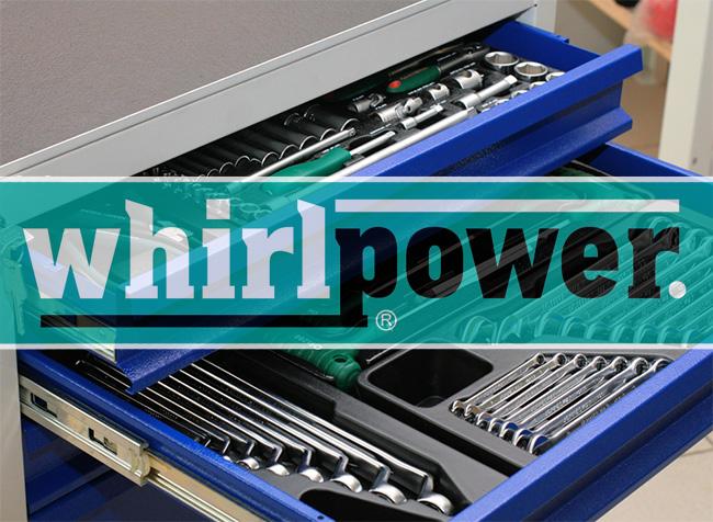 Купить недорого инструменты Whirlpower