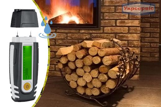 Купить недорого влагомер для дерева
