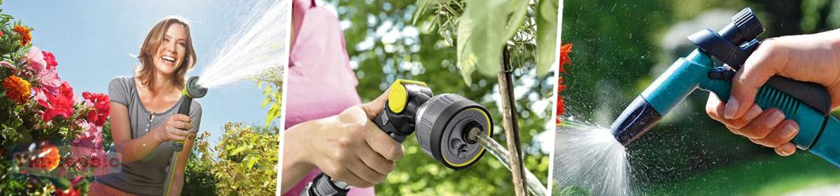 Купить недорого пистолет для полива растений