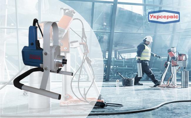 Купити недорого електричну дриль-міксер Phiolent МД1 - 11е в Україні