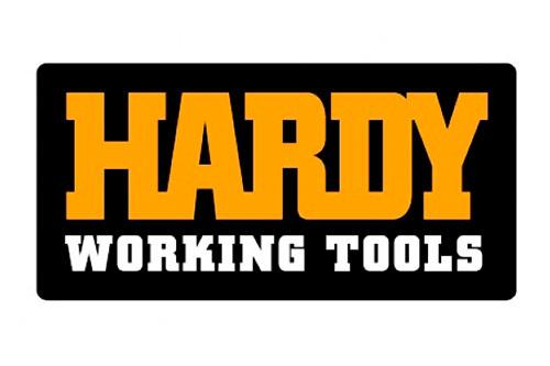 Официальный логотип компании Hardy
