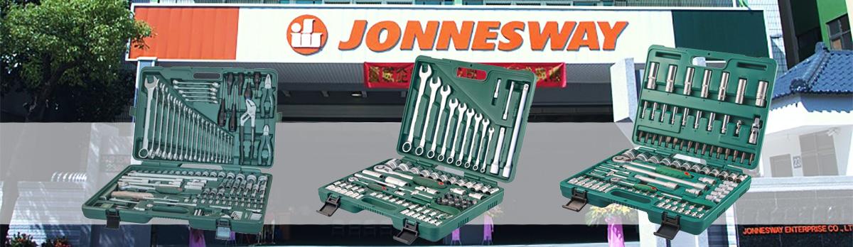 Купить недорого наборы  инструментов Jonnesway