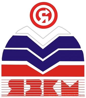 Официальный логотип компании Красный Маяк