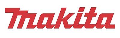 Официальный логотип компании Makita