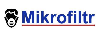 Официальный логотип компании Mikrofiltr