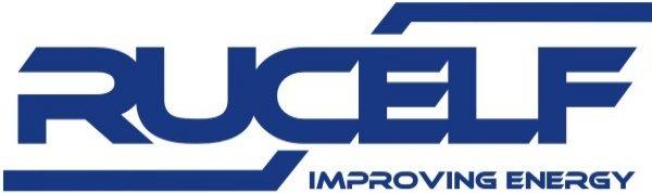 Официальный логотип компании RUCELF