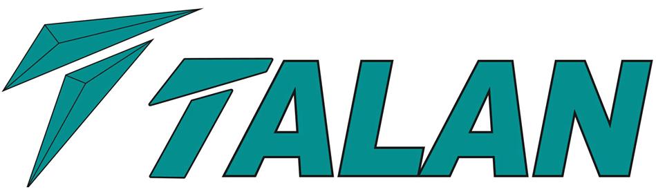 Логотип компании Talan