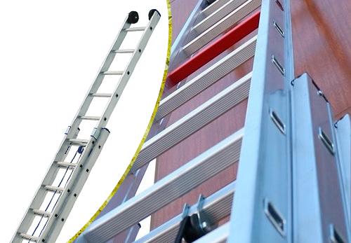 Купить недорого лестницу для дома Elkop VHR L 2x22