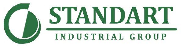 Официальный логотип компании Standart