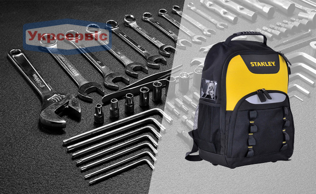 Купить недорогой контейнер для инструментов Stanley STST1-72335
