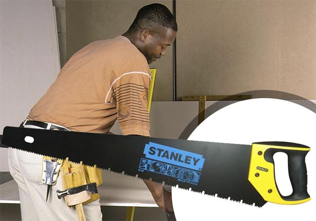 Купить недорого ножовку Stanley JETCUT APPLIFLON 2-20-149