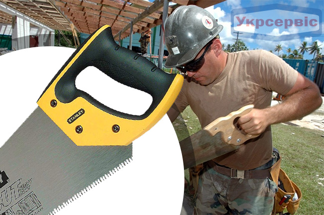 Купить недорого ножовку Stanley JETCUT SP SAW 2-15-281
