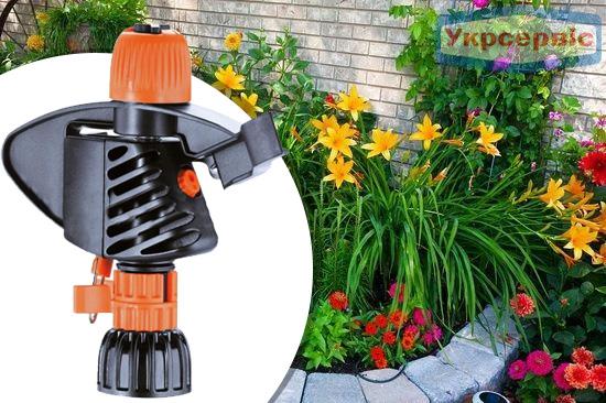 Купить дождеватель для полива Claber 8705