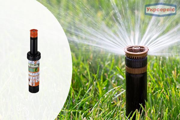 Купить дождеватель для полива Claber 90004 0-350°, 2