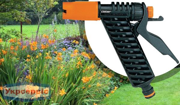 Купить дешево пистолет для полива Claber 8757