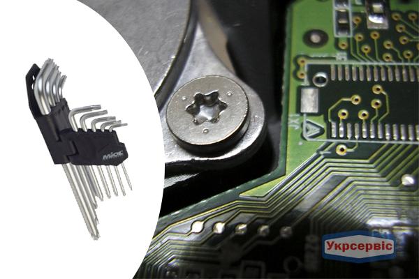 Купить шестигранный ключ Miol 56-398