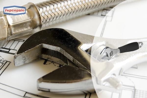 Купить недорого разводной ключ Miol 54-026