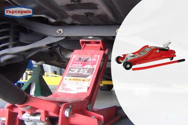 Купить автомобильный домкрат MIOL 80-230