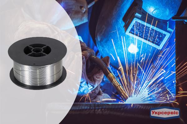 Купить сварочную проволоку Vulkan ER307LSI, 1.2 мм, 15 кг