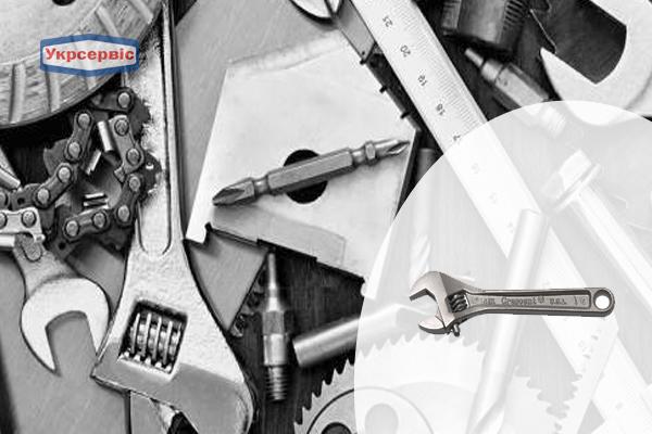 Купить недорого разводной ключ Vulkan VLR55-450
