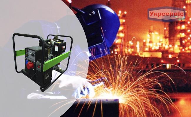 Купить недорого дизельный генератор PEX-POOL-PLUS PEX K220 KE